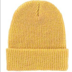Verloop Simple Rib Hat